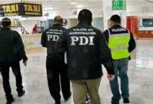 Agentes de la PDI lograron la captura