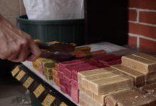 dulces de Toluca