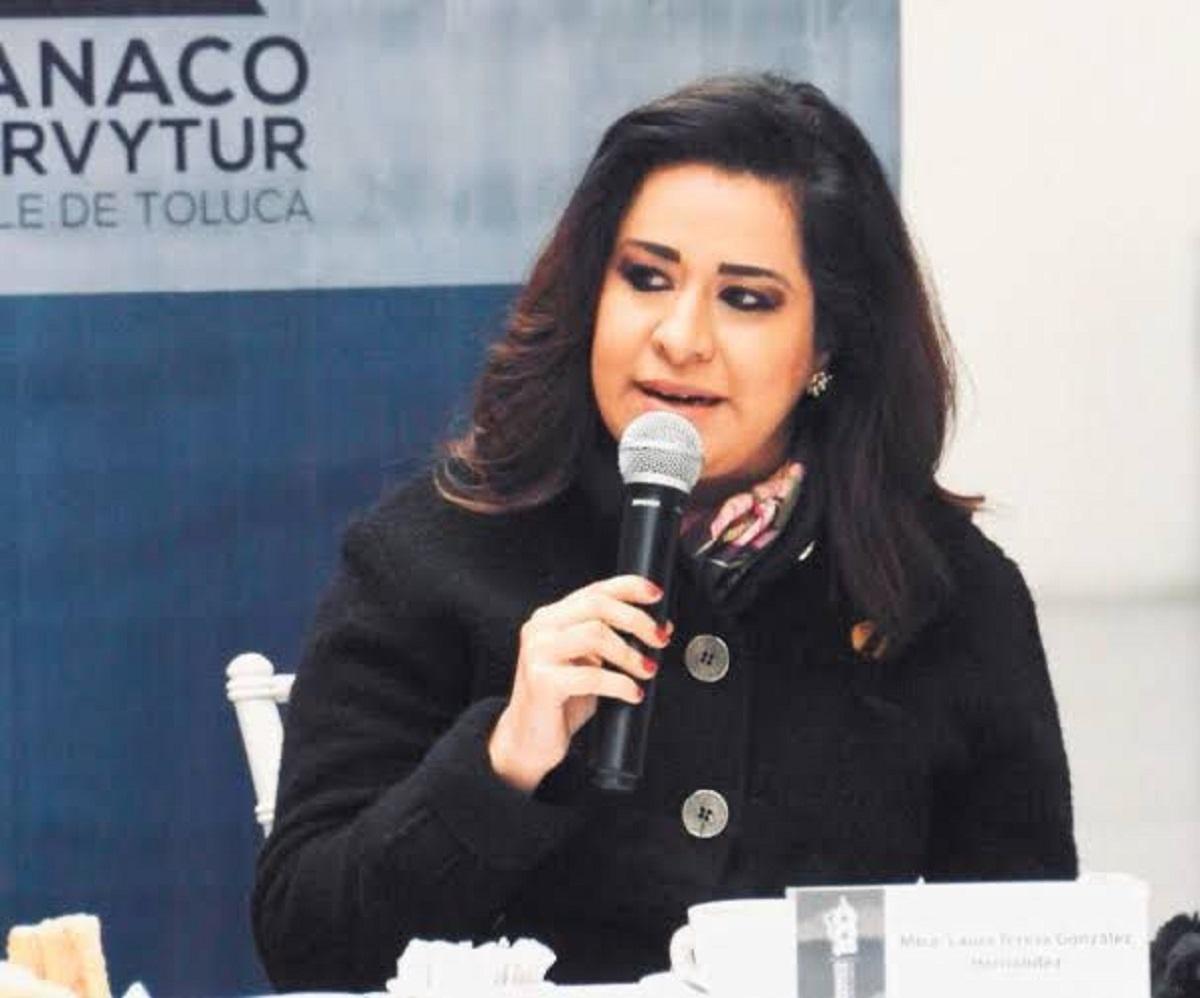 Laura González Hernández