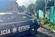 El homicidio se registró en calles de Nezahualcóyotl