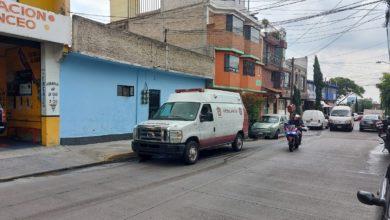 Homicidio en Naucalpan