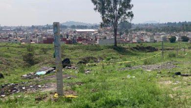 Inseguridad en el Valle de Toluca