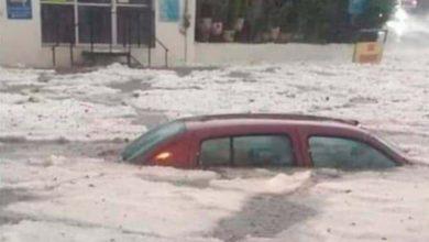 Inundaciones de Atizapán