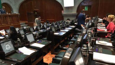 Legislatura local