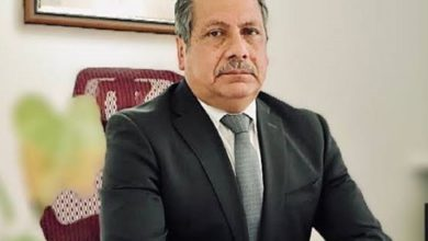 El ex presidente por Ministerio de Ley