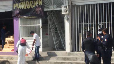 Gimnasio de Cuautitlán Izcalli