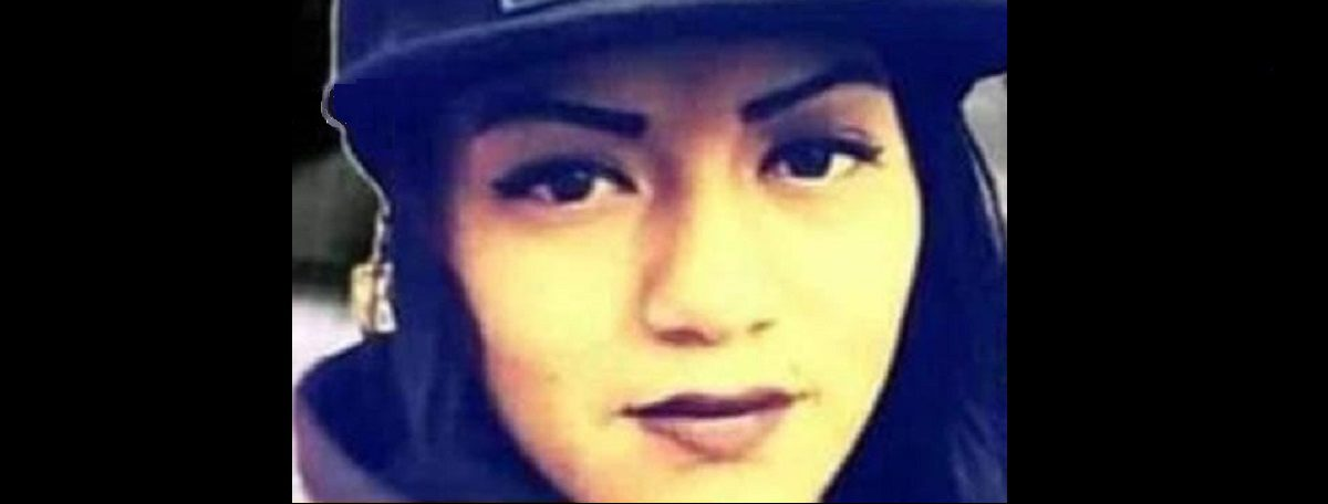 Mirna, mujr asesinada en Chicoloapan