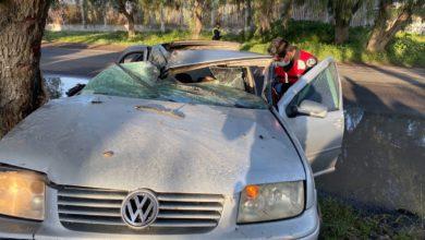 Las dos víctimas se accidentaron en Tecámac y Ecatepec