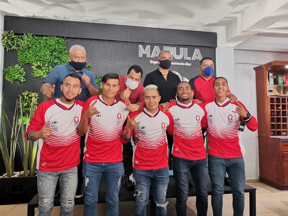 Neza futbol club