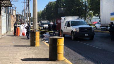 El accidente se registró la mañana de este sábado