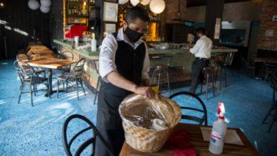 Restauranteros del Estado de México