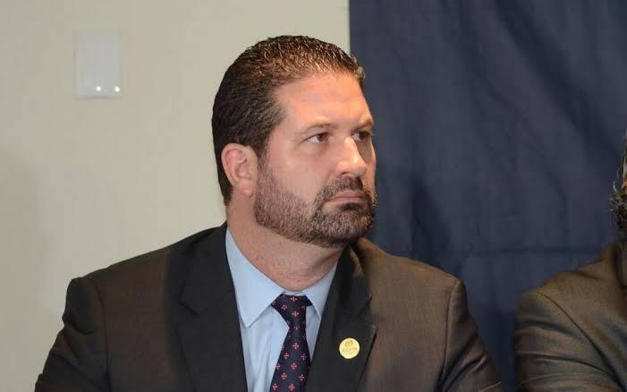 Patricio González Suárez