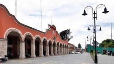 El Ayuntamiento de Teotihuacán