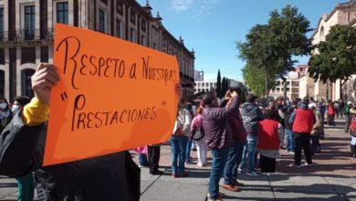 falta de pago en Toluca