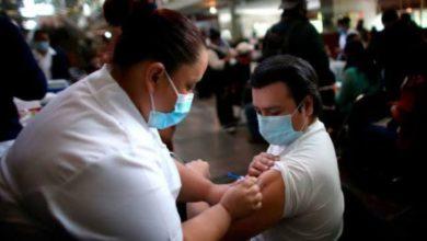 vacuna para rezagados
