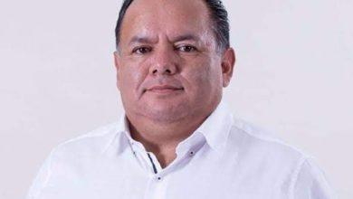 El alcalde electo