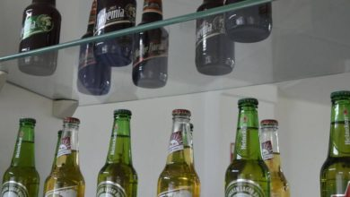 consumo de alcohol en menores