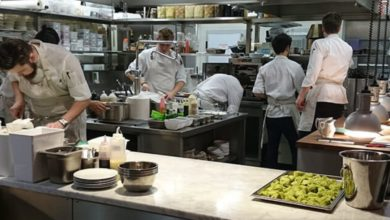 90% de los restauranteros utiliza gas LP en la preparación de los alimentos