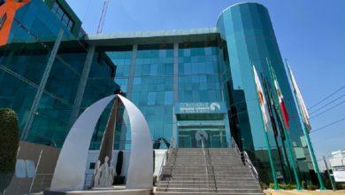 Instalaciones de la Codhem en Toluca